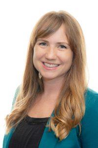 Photo of Trustee Allison Watson