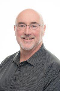 Photo of Trustee, Bob Beckett