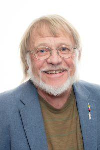 Photo of Trustee Bob Phillips