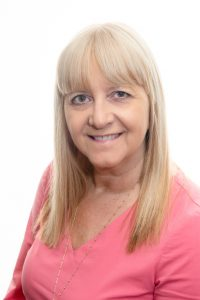 Photo of Trustee Wendy Hobbs